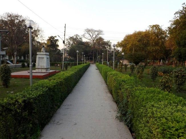 Moti Jheel Kanpur