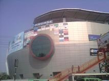 Z Square Mall /