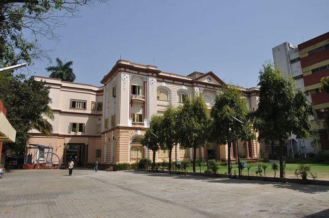 Birla Museum Bhopal