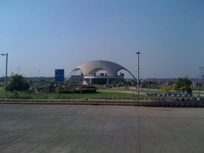 Swami Vivekananda Airport Raipur