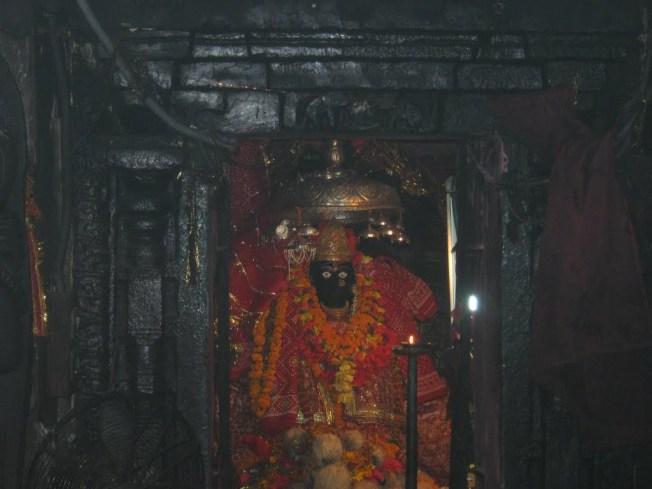 Maa Danteshwari