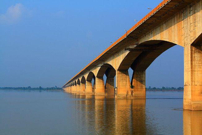 Mahatma Gandhi Setu Bridge