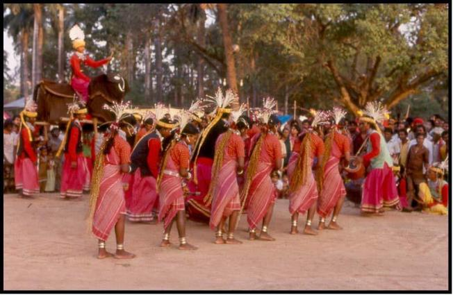 Festivals in Chhattisgarh