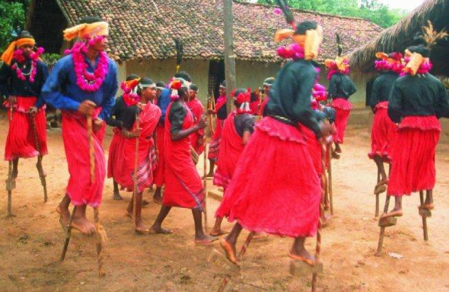 Madai Festival