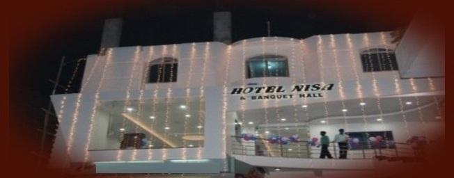 Hotel Nisa Patna