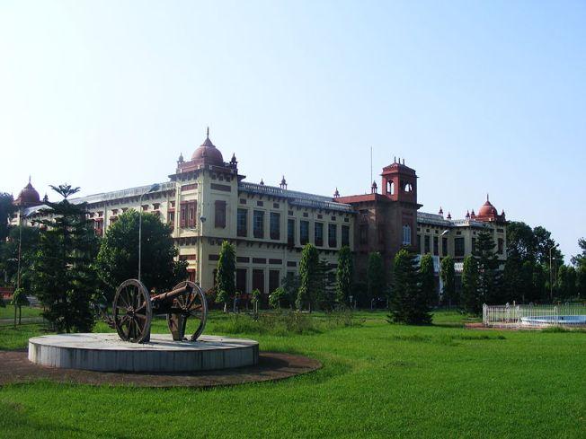 Patna Musuem