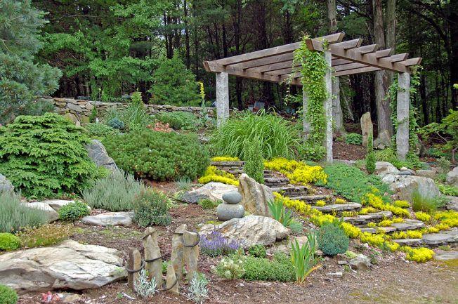 Bedrock Garden's Rock Garden Jharkhand
