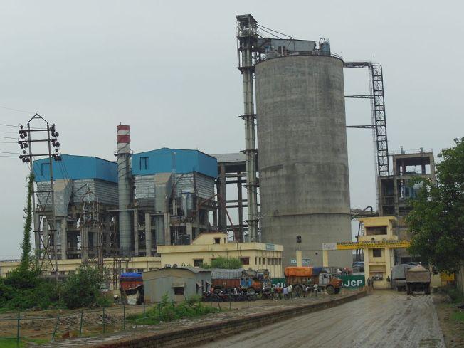 Bokaro Jaypee Cement