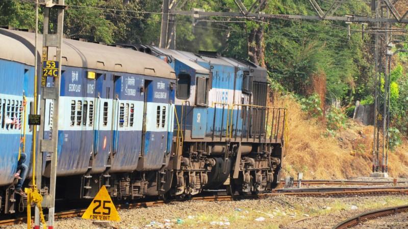 Nagarcoil Express