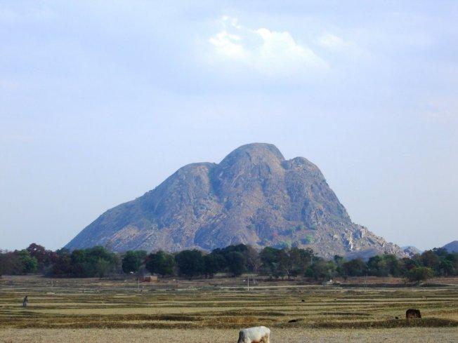 Ranchi Hills Jharkhand