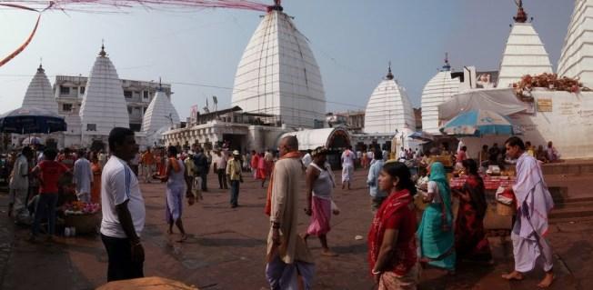 Deogarh Shiv Temple Complex
