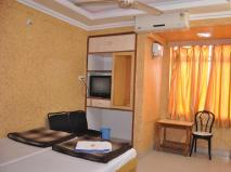 Delux AC Room