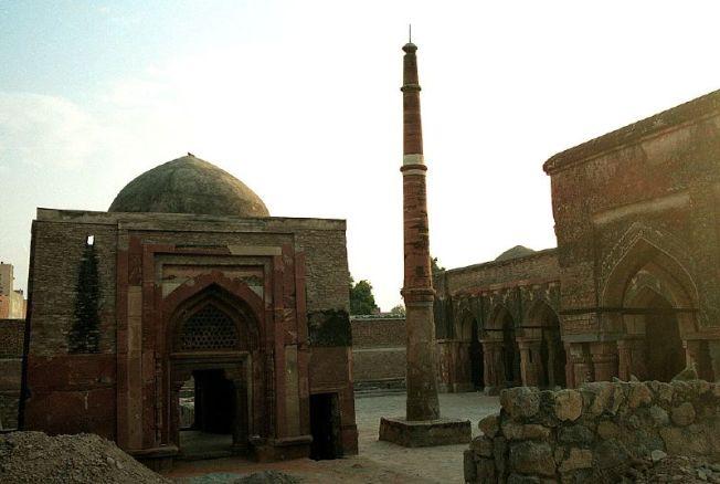 Gujari Mahal Haryana