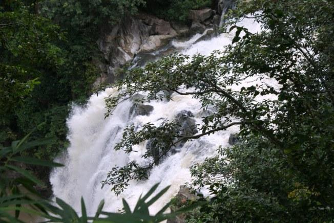 Waterfall Johna
