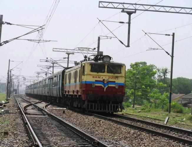 Tata Jat Express