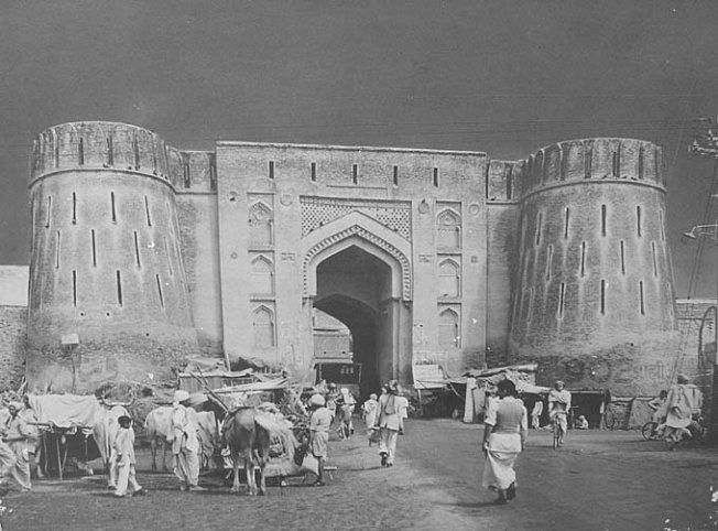 Barsi Gate Hansi(Haryana)