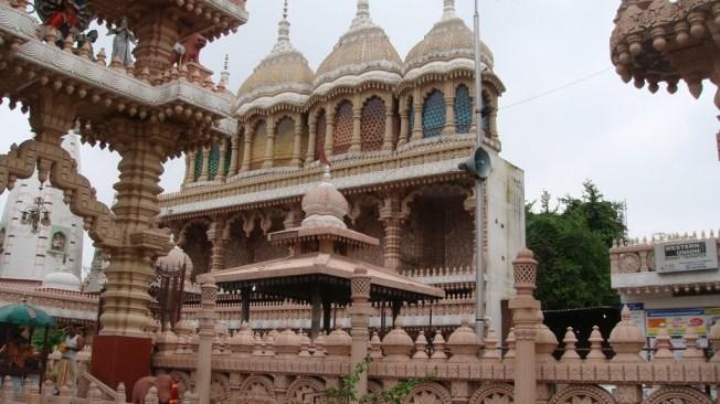 Durga Mandir Haryana