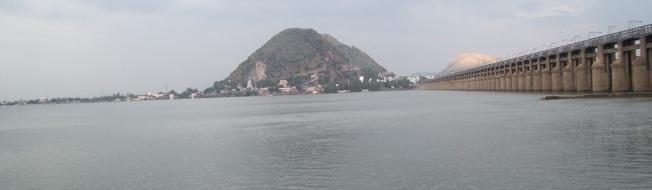 Ghaggar River Haryana