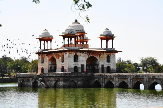 Jal Mahal Narnaul Haryana