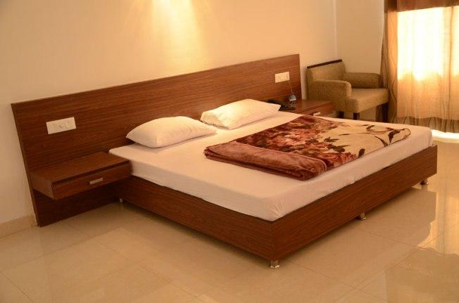 Room In Grand Plaza Hotel