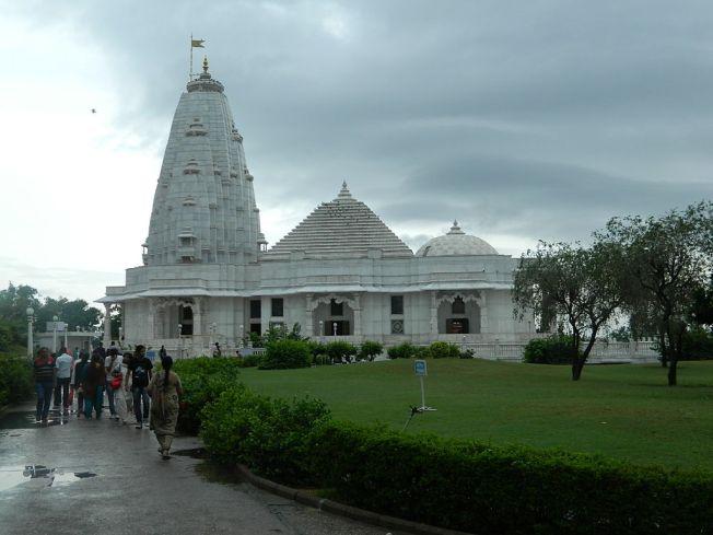 Birla Mandir Jaipur