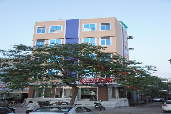 Hotel Abhiraj Palace Jaipur
