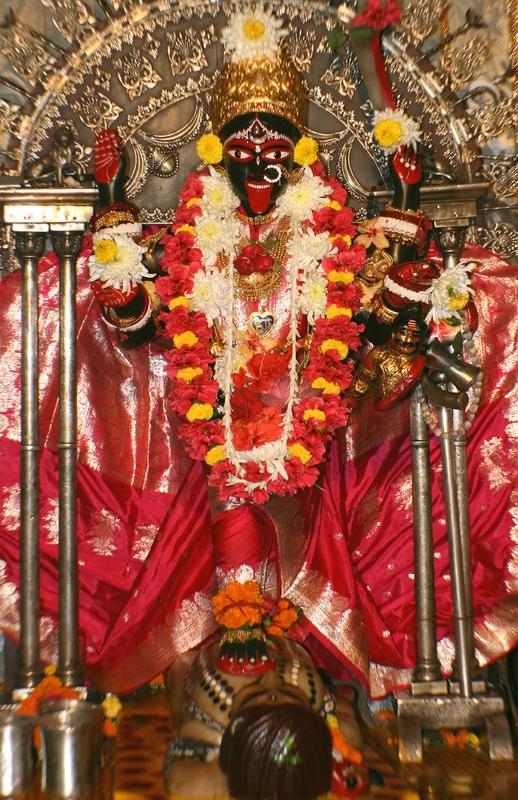 Goddess Bhavatarini