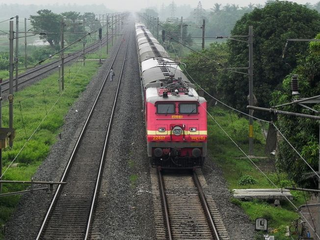 Train-12304