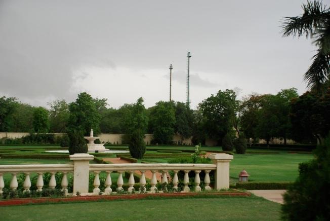 Ram Niwas Garden Jaipur