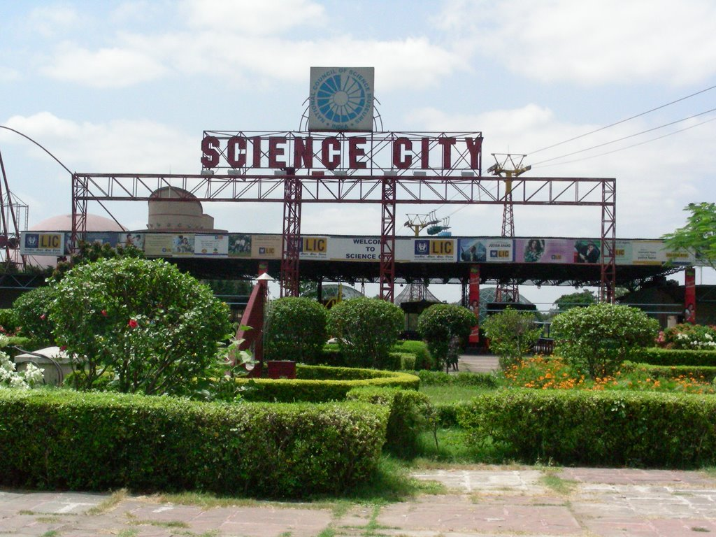 Learn Many Interesting Facts About Science At Science City ...