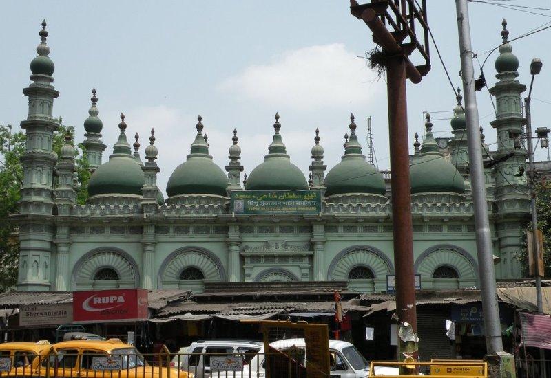 Tipu Sultan Mosque Kolkata