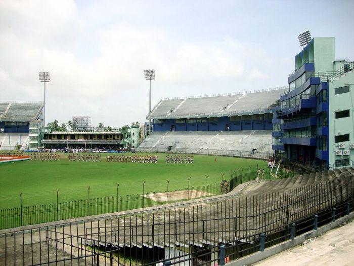 Barabati Stadium Cuttack