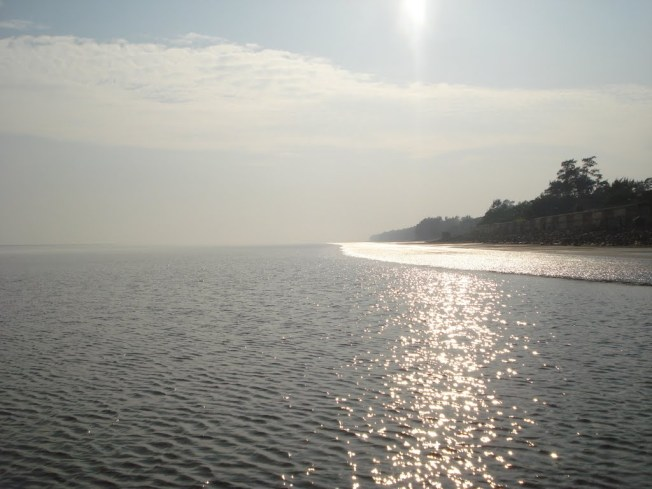 Chandipur Beach Balasore