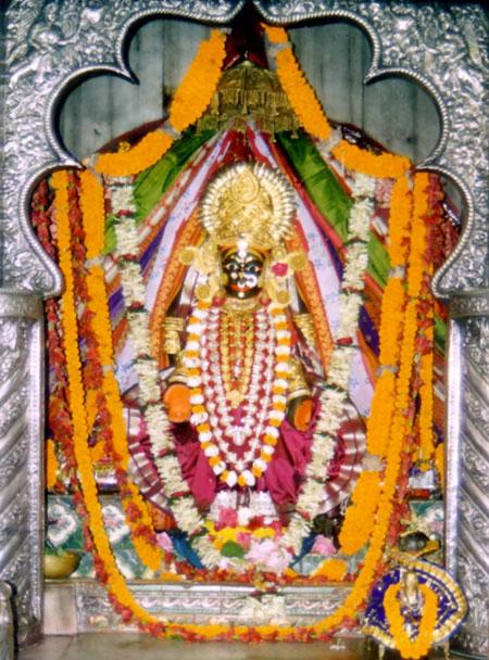 Maa Chandi