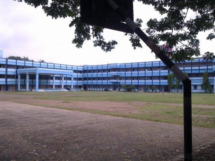 St. Vincent's Convent School Balasore