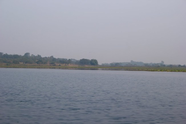 Ansupa Lake Odisha