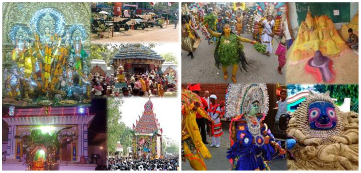 Culture and Festivals Balasore