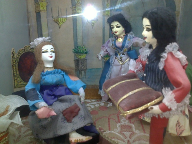 International Dolls Museum Chandigarh