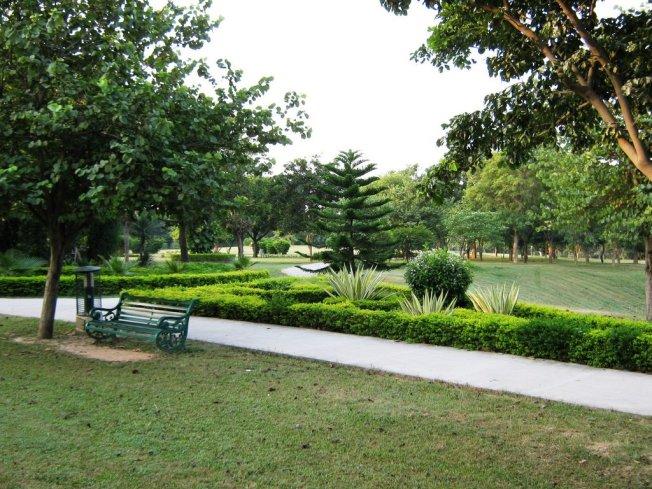 Leisure Valley Chandigarh