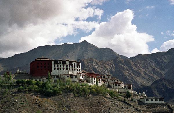 Phyang Monastery Ladakh