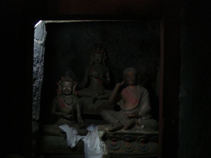 Naropa's Meditation