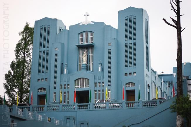 Catholic Cathedral Church