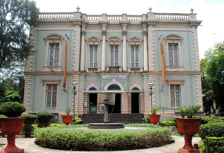 Dr Bhau Daji Lad Museum of Mumbai