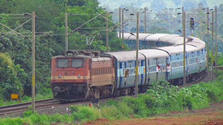 Superfast Kushinagar Express