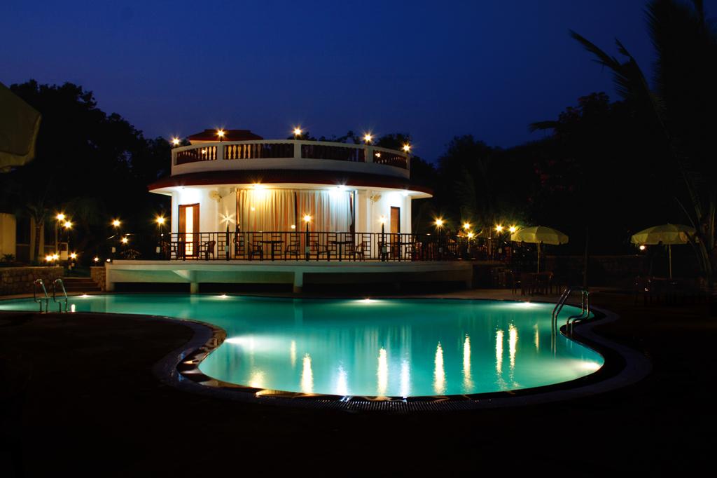 Hotel Toff Resort Mumbai Great Indian Journey