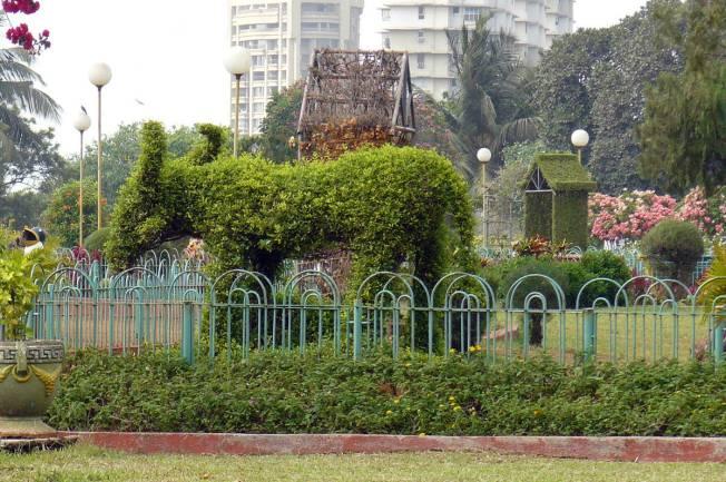 Kamla Nehru Park Mumbai