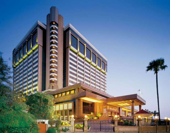 Taj Lands End Mumbai | Image Resource : holidayme.com
