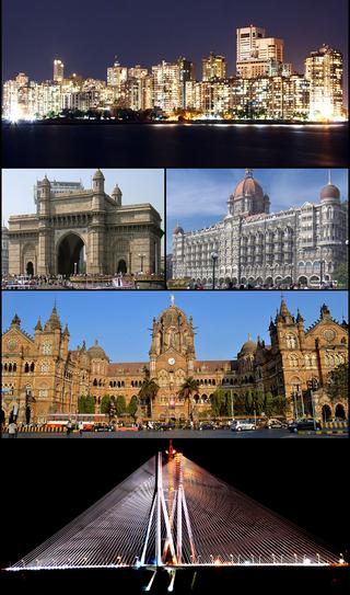 tourist attractions in mumbai