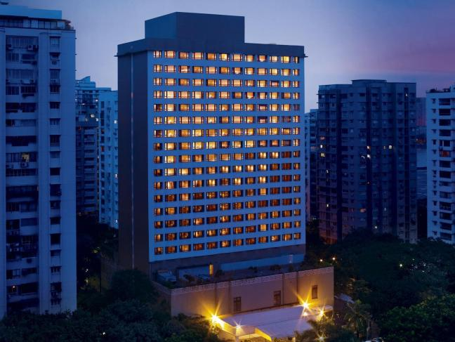 Vivanta by Taj Mumbai | Image Resource : agoda. net