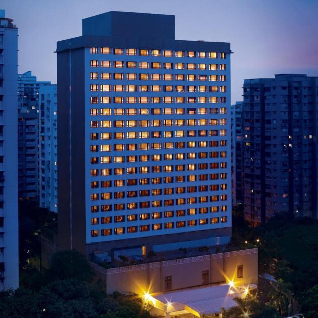 Vivanta by Taj Mumbai | Image Resource : agoda. net